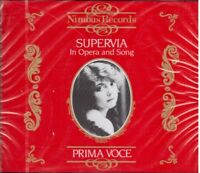 Conchita Supervia : IN Opera And Song (Première Voix) - CD