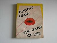 The game of life (Future history series) by Leary, Timothy Francis (Paperback)