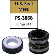 "U.S. Seal Manufacturer Ps-3868/Spx1600Z2, Viton Pool & Spa Pump Shaft Seal 3/4"""