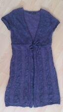 Hallhuber ~Damen K-Arm Pullover/Jacke Gr. XS~100% Wolle~Nur 4 mal getragen