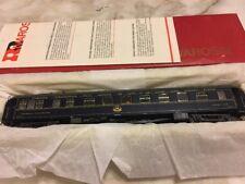 Rivarossi Ho 2590 Orient Express CIWL Dining Car No 2871 NOS
