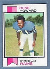 1973 Topps #324 Gene Howard NM   GO355
