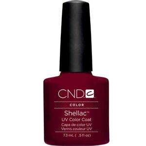 CND Shellac Gel Polish LARGE SIZE  0.5oz
