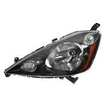 2012 2013 HONDA FIT HEADLIGHT HEADLAMP LIGHT LAMP W/SPORT PKG LEFT DRIVER SIDE