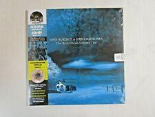 John Hurlbut Jorma Kaukonen The River Flows Vol. 2 Rsd2 2021 LP Piranha