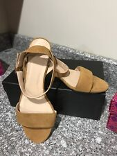a379ae2be2d J.CREW Buckle Block Heel Suede Shoes for Women for sale | eBay