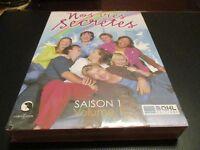 """COFFRET 3 DVD NEUF """"NOS VIES SECRETES - SAISON 1, VOLUME 1"""""""
