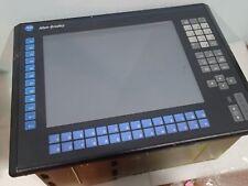 NEW ALLEN-BRADLEY INDUSTRIAL COMPUTER 6180-FLIEHLDZHZZ 6180FLIEHLDZHZZ CONTROL