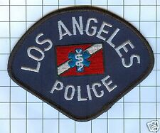 Police Patch -  California - Los Angeles Dive Team