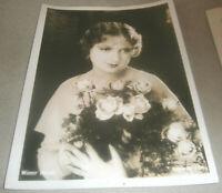 Aushangfoto Portrait - WIENER HERZEN - 1926 - Xenia Desni