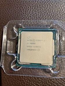 Intel Core i5-9600K - 3.70 GHz Hexa-Core (BX80684I59600K) Processor