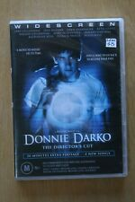 Donnie Darko (Dvd, 2004) Preowned (D184)