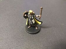 D&D Dungeons & Dragons Miniatures Archfiends Cleric of Lathander #1