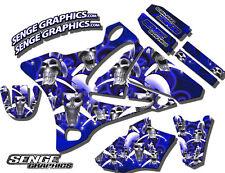 2005 2006 WR 250 450 GRAPHICS KIT YAMAHA WR250F WR450F DECO WR250 WR450