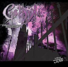 Gothika -V/A CD Damned Fear Cult Christian Death Nekromantik BiGod 20, 45 Grave
