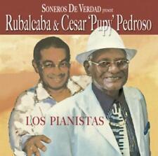 Soneros de Verdad Present Ruba - Los Pianistas