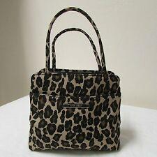 Nine West Leopard Print Small Clutch Evening Bag Purse