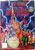 He-Man and the Masters of the Universe (1 - 130 End) ~ All Region ~ Brand New ~
