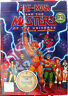 He-Man and the Masters of the Universe (1 - 130 End) ~ 4-DVD SET ~ English Dub ~