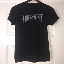 Halestorm Rock Band  T Shirt Short Sleeve Sz XS