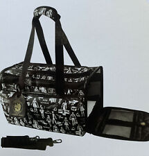 Sherpa Legacy Travel Print Pet Carrier up to 19lb