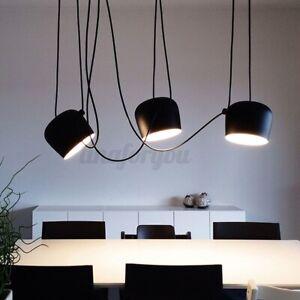 Modern 3 Light Replica Suspension Aim Style Lighting Lamp Home Office Decor