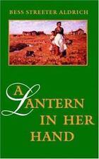 A Lantern in Her Hand, Aldrich, Bess Streeter, 0803259220, Book, Acceptable