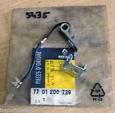 5435 - NOS platines Ducellier Renault R-4 4 1.1 R-5 5 R-12 12 1.3 Fuego R-18 18