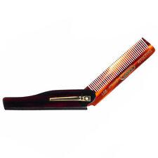 Men's Hair Pocket/Folding Combs