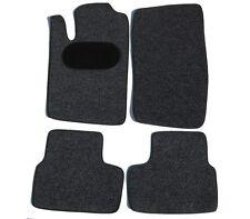 Maßgefertigte Velours Fußmatten für Opel VECTRA B Komplett Set