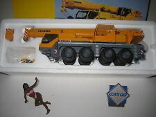 Liebherr Ltm 1060-2 Autokran #2094 Conrad 1:50 Emballage D'Origine