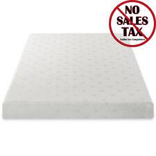 6 inch Memory Foam Mattress Full Size Bed Comfort Bedroom Mattresses