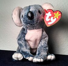"TY Beanie Baby Original ""Eucalyptus"" Koala Bear Intro 1999 Retired"