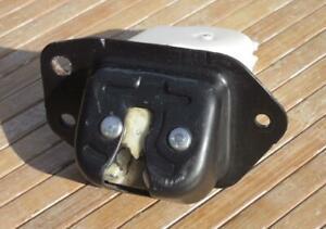 Nissan Versa Hatchback Hatch Latch '08-12 Lift Gate Lock Tailgate OEM