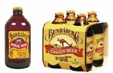 Bundaberg Ginger Beer Non-alcoholic Beverage (Australia), 12.68 Fl Oz (Pack of