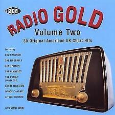 Radio Gold,Vol.2 von Various Artists (1993)