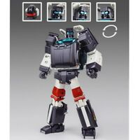 X-Transbots MX-8T Aegis G1 Trailbreaker Transformers Action figure toy in stock