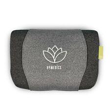 HoMedics Cuscino Meditazione Zen Massaggio al collo Memory Foam