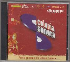 NUOVE PROPOSTE DA COLONIA SONORA - artisti vari CD