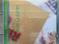 DURUTTI COLUMN - Return of the Durutti Column (CD,1996, Factory Once) Remastered