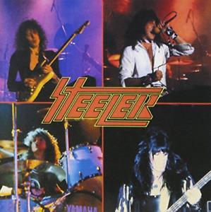 STEELER-Steeler CD NEUF