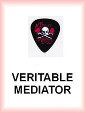 BULLET FOR MY VALENTINE          MEDIATOR      medium  PLECTRUM  guitar pick
