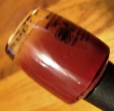 NEW! OPI NAIL POLISH Nail Lacquer in SKYFALL HL D12 ~ James Bond