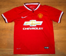 Nike Manchester United 2014/2015 home shirt (For height 140 cm)