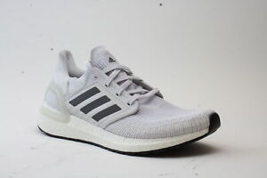 adidas Ultraboost 20 Womens  Athletic Shoes    - Grey - Size