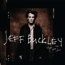 You And I [Audio CD] Jeff Buckley  - SIGILLATO