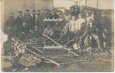 Foto Belgien-Marinekorps Flandern 1.WK (p646)