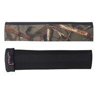 Tourbon 2 Piece Rifle Silencer Cover Shotgun Moderator Suppressor Protect Sleeve