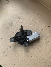 Fiat 500 07-17 Rear Wiper Motor Denso MS259600-1371
