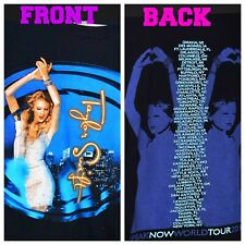 Taylor Swift 2011 Concert Tour Shirt S Small Vintage Country Music Pop Rock Tee